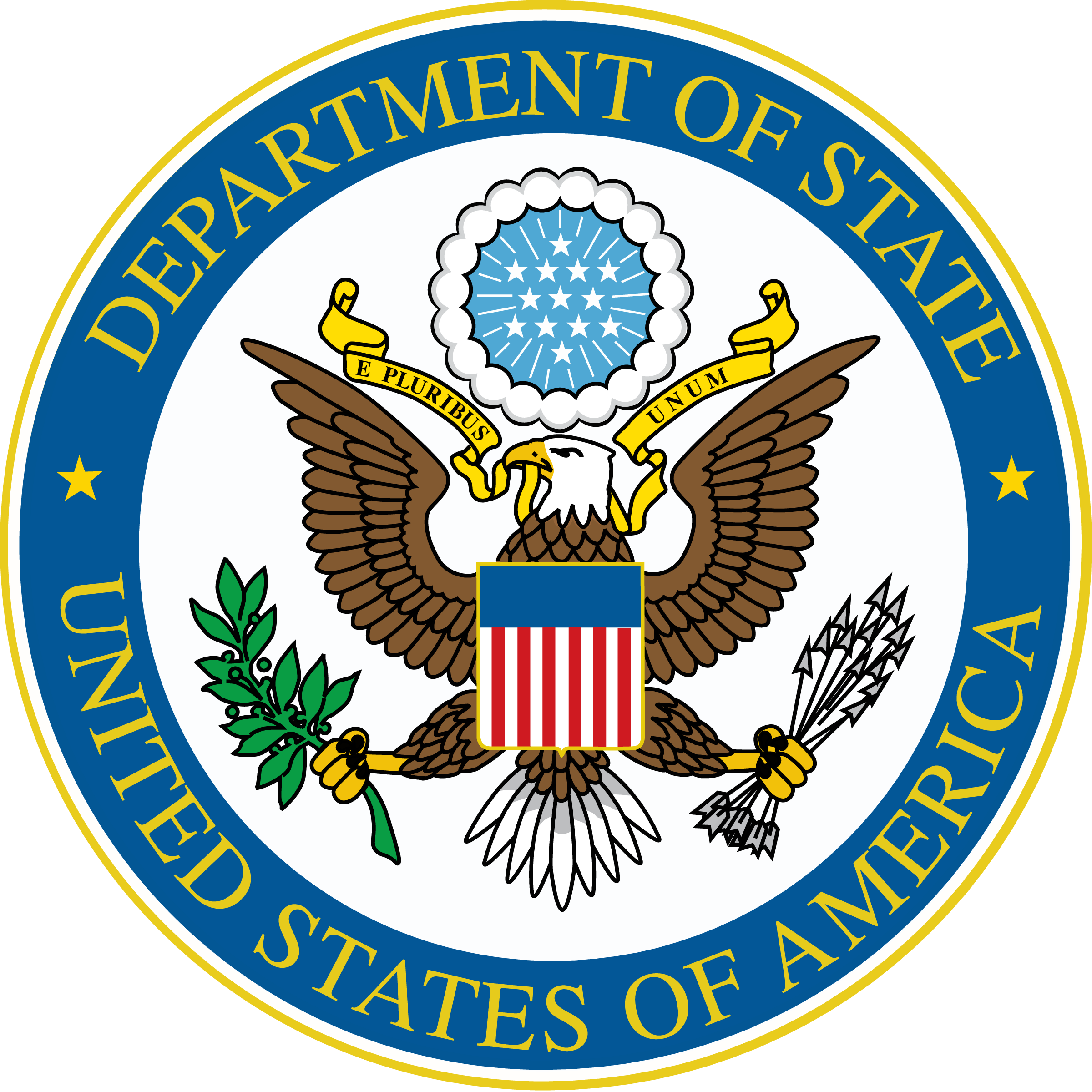 The State Department